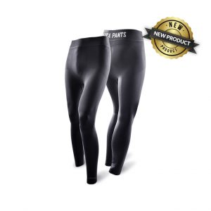 K-AURA PANTS UKURAN L MALE