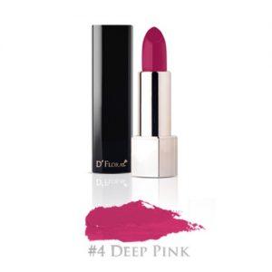 K-BEAUCARE D`FLORA Lip Perfection #4 Nude Original K-link