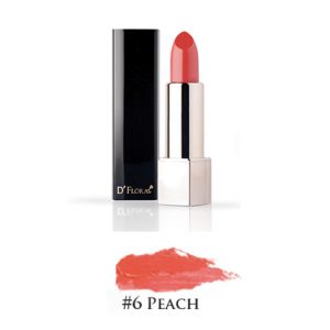 K-BEAUCARE D`FLORA Lip Perfection #6 Nude Original K-link