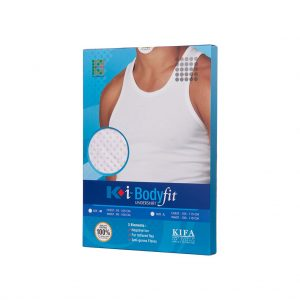 K-I BODY FIT UNDERSHIRT L