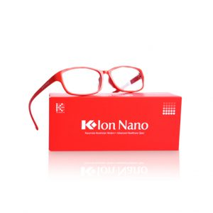 K-ION NANO LIGHT RED