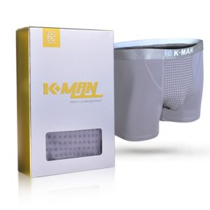 K-MAN XL GREY SINGLE