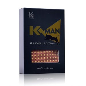 K-MAN SEASONAL SINGLE SOFT COCO XL