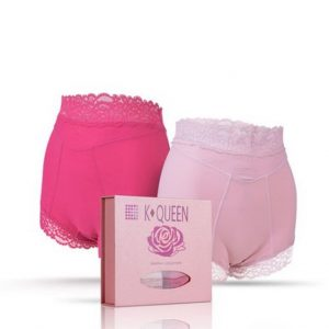 K-QUEEN SEASONAL COLLECTION – XXL