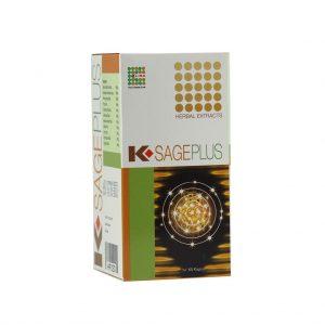 K-SAGEPLUS (60 CAPS)