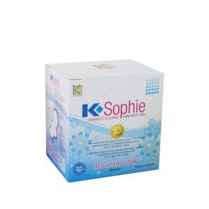 K-SOPHIE -DAY USE – REGULAR FLOW