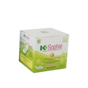 K-SOPHIE (PANTY LINER – DAILY USE)