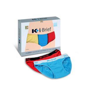 K-iBrief Celana Dalam Khusus Pria