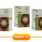 JUAL PAKET K-SAGE PLUS 30CAPS 3PCS