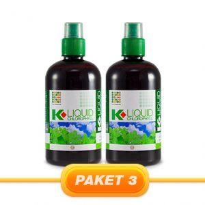JUAL PROMO K-Liquid Chlorophyll 2Pcs