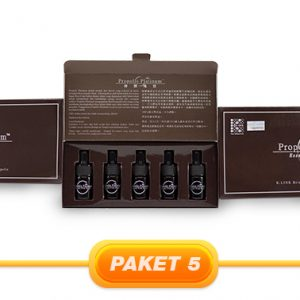 PAKET PROPOLIS PLATINUM 3 PCS
