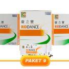 PAKET RIDDANCE 3 PCS