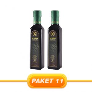 JUAL PAKET K-HONEY 5 IN 1 (2 PCS)